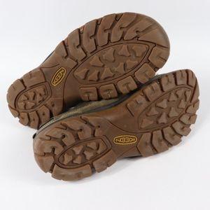 8ec2b52143ed Keen Shoes - Keen Glisan Fisherman Waterproof Sandals 11.5 Mens